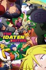 Poster anime Heion Sedai no Idaten-tachi Sub Indo