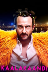 Image Kaalakaandi (2018) Full Hindi Movie Watch Online Free