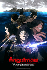 Poster anime Angolmois: Genkou Kassenki Sub Indo