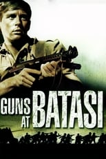 Guns at Batasi (1964) Box Art