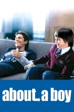 Poster van About a Boy