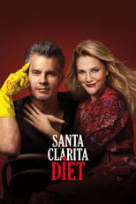 Santa Clarita Diet 3ª Temporada Completa Torrent Dublada e Legendada
