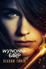 Wynonna Earp 3ª Temporada Completa Torrent Legendada