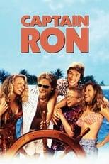 Captain Ron (1992) Box Art