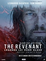 The Revenant: Legenda lui Hugh Glass