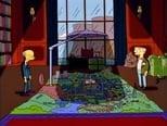 Os Simpsons: 6 Temporada, Episódio 25