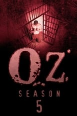 Oz 5ª Temporada Completa Torrent Legendada
