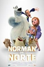 VER Norm y los Invencibles (2016) Online Gratis HD