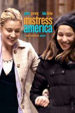 Mistress America (2015) Torrent Dublado e Legendado