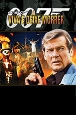 Com 007 Viva e Deixe Morrer (1973) Torrent Legendado