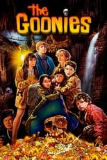 Image The Goonies – Tâlharii (1985)