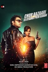 Image Chor Bazaari (2015) Full Hindi Movie Watch Online