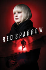Red Sparrow (2018) box art