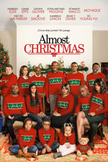 VER Almost Christmas (2016) Online Gratis HD