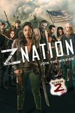 Z Nation 2ª Temporada Completa Torrent Dublada e Legendada