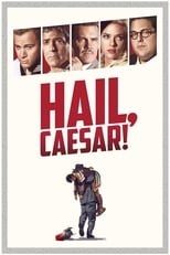 Filmposter: Hail, Caesar!