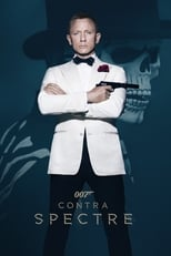 007 Contra Spectre (2015) Torrent Dublado e Legendado