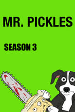 Mr. Pickles 3ª Temporada Completa Torrent Legendada