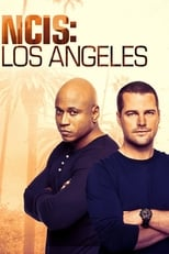 NCIS Los Angeles 11ª Temporada Completa Torrent Legendada
