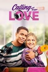 Calling For Love (2020) Box Art