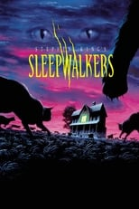 Sleepwalkers (1992) Box Art