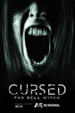 Cursed 1ª Temporada Completa Torrent Dublada