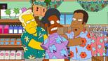 Os Simpsons: 23 Temporada, Episódio 15