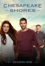 Chesapeake Shores 1ª Temporada Completa Torrent Dublada e Legendada