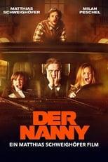 Filmposter: Der Nanny