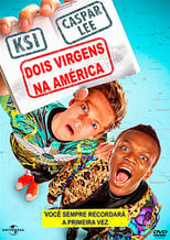 Dois Virgens na América (2016) Torrent Dublado e Legendado