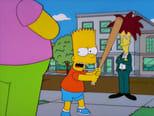 Os Simpsons: 12 Temporada, Episódio 13
