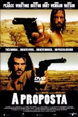 A Proposta (2005) Torrent Dublado e Legendado