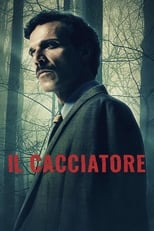 Il cacciatore 1ª Temporada Completa Torrent Legendada