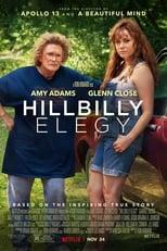 Poster van Hillbilly Elegy