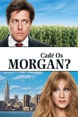 Cadê os Morgan? (2009) Torrent Legendado