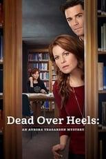 Dead Over Heels (2017) box art
