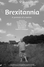 Poster for Brexitannia