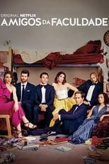 Amigos da Faculdade 2ª Temporada Completa Torrent Dublada e Legendada