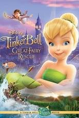 Tinker Bell e o Resgate da Fada (2010) Torrent Legendado