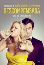 Descompensada (2015) Torrent Dublado e Legendado