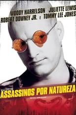 Assassinos por Natureza (1994) Torrent Legendado