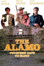 Alamo - 13 Tage bis zum Sieg
