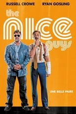 The Nice Guys streaming complet VF HD