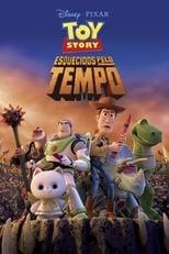 Toy Story: Esquecidos pelo Tempo (2014) Torrent Dublado e Legendado