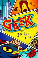 Geek, and You Shall Find (2019) Torrent Legendado