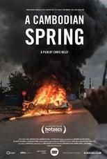 Poster van A Cambodian Spring