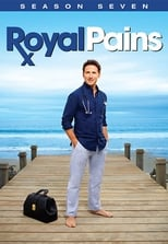 Royal Pains 7ª Temporada Completa Torrent Legendada