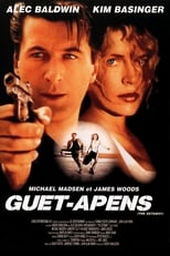 Guet-apens  (The Getaway) streaming complet VF HD