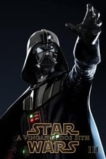 Star Wars: Episódio III – A Vingança dos Sith (2005) Torrent Dublado e Legendado