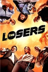 Image The Losers – Fraierii (2010)